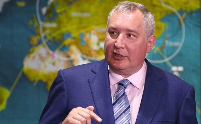 """""""Космический распил"""" Гордеева и Рогозина?"""