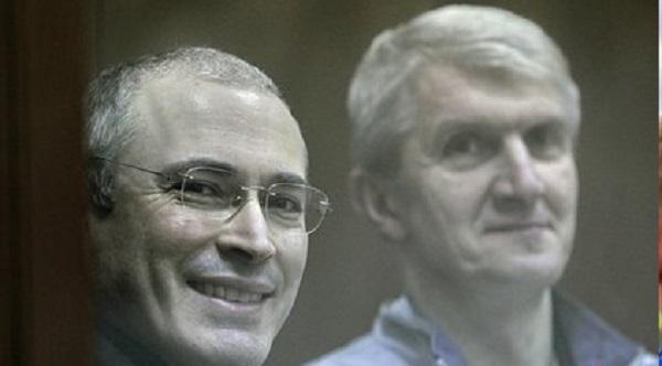ЕСПЧ не признал политическим преследование Ходорковского по второму «делу ЮКОСа»