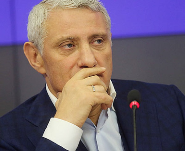Европа брезгует Борисом Ротенбергом