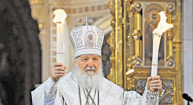Миллиарды верующих. Как РПЦ собирает себе на земле