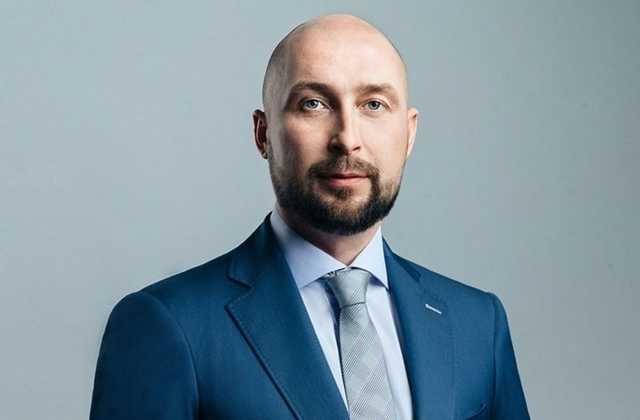 Кандидат в беженцы Андрей Биржин