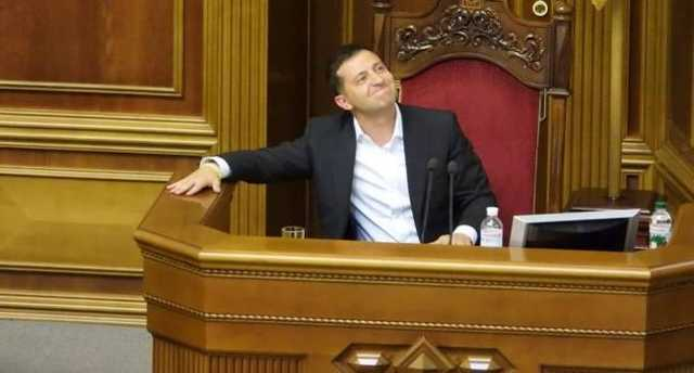Журналист: Порошенко установил, что Владимир Зеленский – преступник