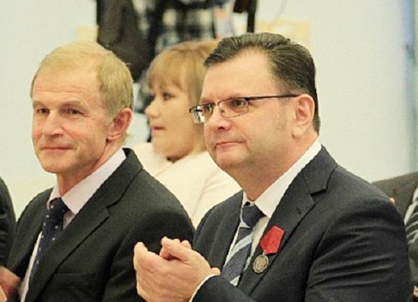 Предполагаемого заказчика башкирского машиностроителя Юрия Яшина маринуют в СИЗО