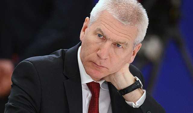 Новый министр спорта РФ оказался судимым рецидивистом