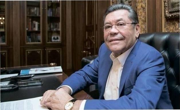 Главаря казахской мафии и наркобарона Патоха Шодиева ожидает огромный тюремный срок в США