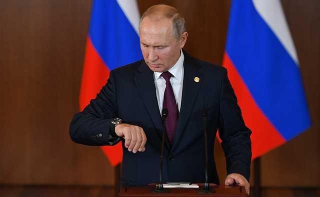 Мединский и Орешкин стали помощниками Путина
