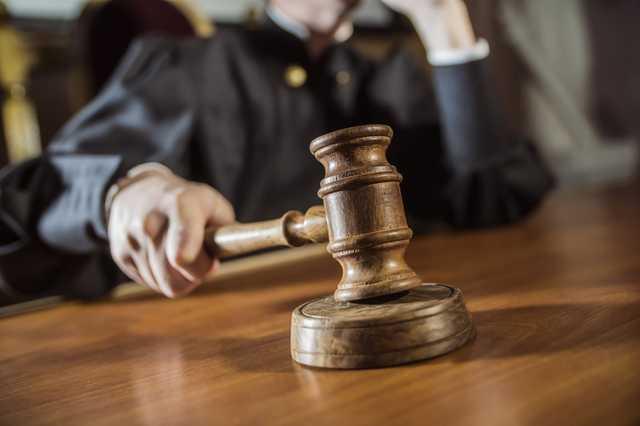 Экс-судье Вышгородского райсуда сообщено о подозрении