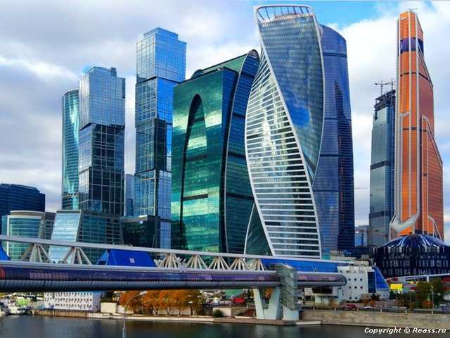 Александр Плутник затесался к миллиардерам: часть башен в «Москва-Сити» скуплена корпорацией ДОМ.РФ