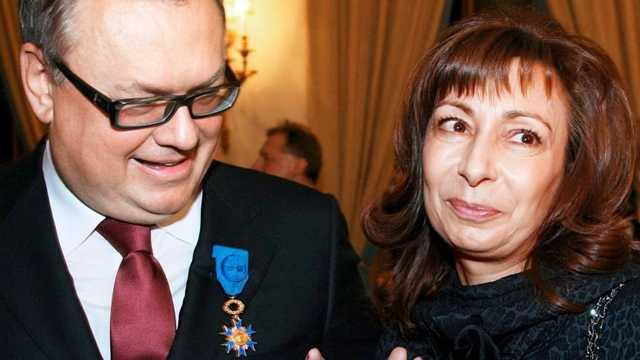 Супруга главы ВТБ при разделе имущества получила квартиру за миллиард рублей рядом с Патриаршими прудами