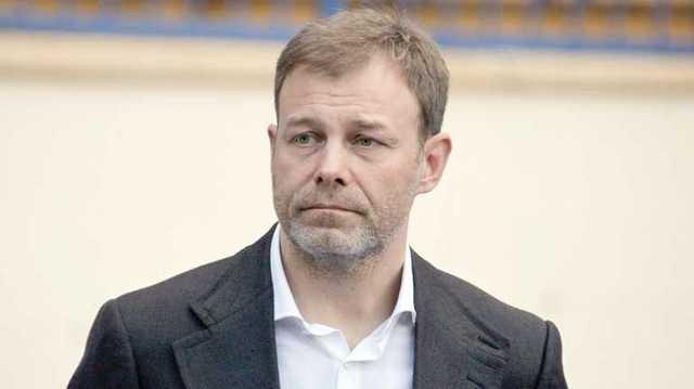 Депутат Данилов потратил 132 млн гривен на финансовую помощь
