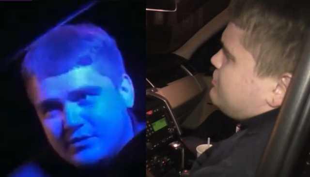 Кировский «золотой ребенок» попался пьяным за рулем. Ранее он уже был виновником смертельного ДТП