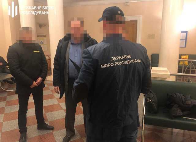 Арестованный взяточник из Кабмина — человек Дубиля