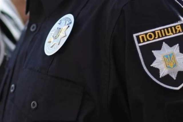 В Одессе полицейские проводили обыск и обокрали офис предприятия для незрячих