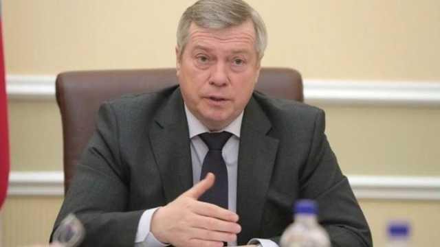 Кремль откажется от Василия Голубева?