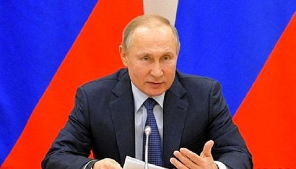 Путин рассказал о работах по замене ядерного оружия