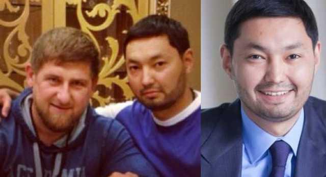 В СМИ появилась информация о принадлежащем другу Кадырова особняке в 2 млн долларов на Рублевке