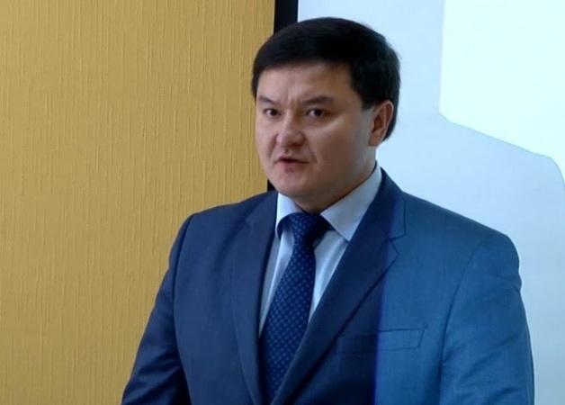 Роман Косинский нашёл себе место в системе Зеленского