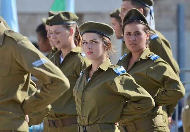 Хакеры попытались взломать телефоны израильских солдат приложениями для флирта