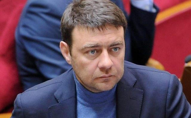 Бывший депутат-радикал Ленский купил в Киеве квартиру по подозрительной цене