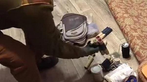 Стали известны подробности задержания готовивших теракт крымских подростков