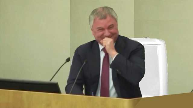 Депутат Госдумы предложил проводить трансляции заседаний прямо в туалетах