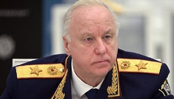 Бастрыкин поручил установить мотивы готовивших теракты крымских подростков