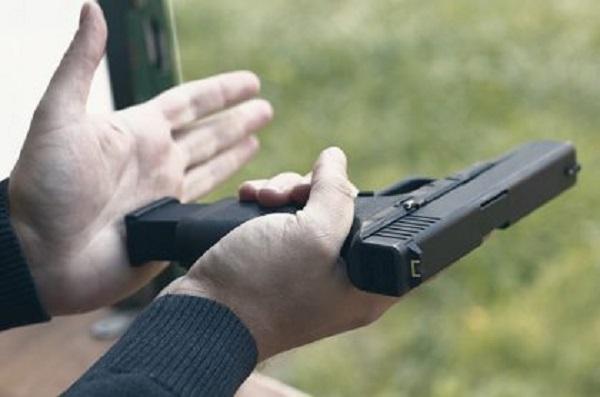В Мариуполе застрелился на работе сотрудник ГФС