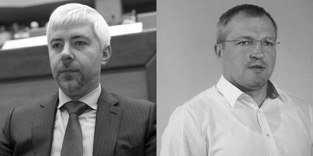 Александр Репкин и Руслан Божко. Как коррумпировать энергию солнца