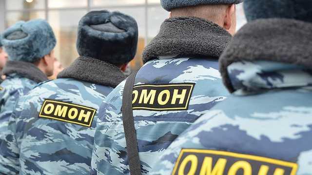 СМИ взяли «штурмом» воронежскую полицию