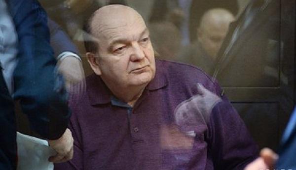 Бывшего главного тюремщика России отпустили по УДО