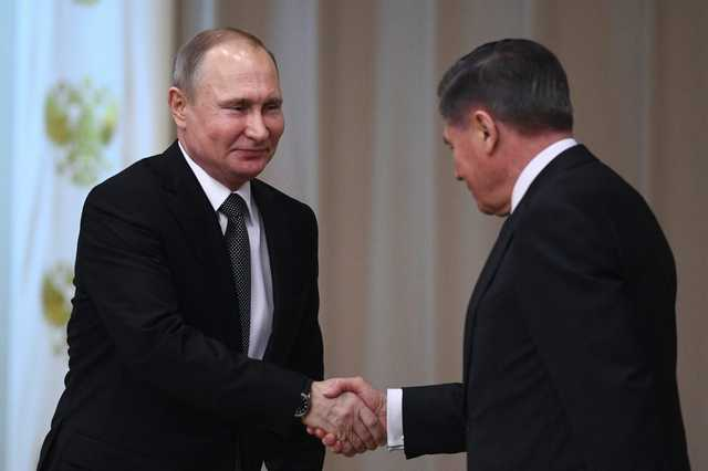 Избавиться любой ценой: Лебедев дошел до Путина в борьбе против неугодного зама