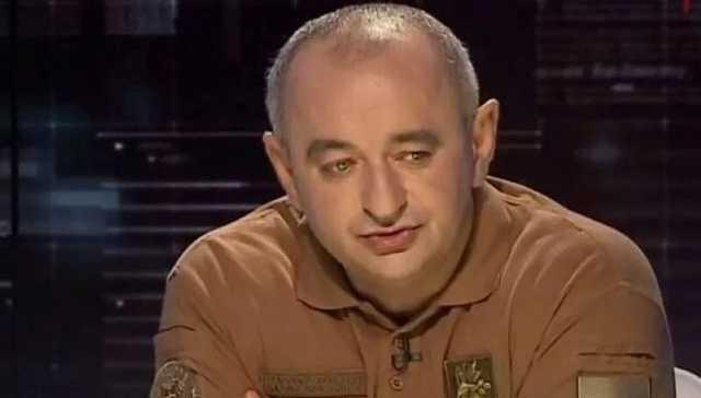 """За должность в Офисе генпрокурора Матиос готов """"слить"""" Луценко - журналист"""