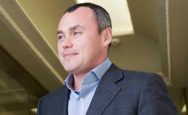Евгений Черняк — мастер спорта по «киданию» дает урок