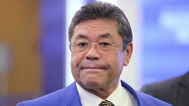 Шодиев Патох Каюмович обобрал казахов на миллиарды и закатил свадьбу дочери в Москве