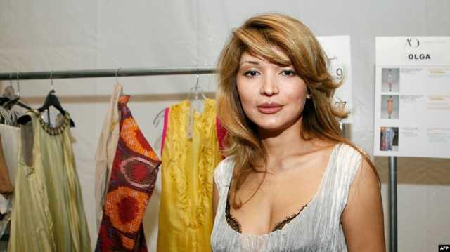 В своем письме Мирзияеву Гульнара Каримова заявила, что готова отказаться от $686 млн взамен на свободу