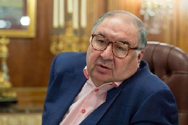 Прошлое не отпускает миллиардера Алишера Усманова