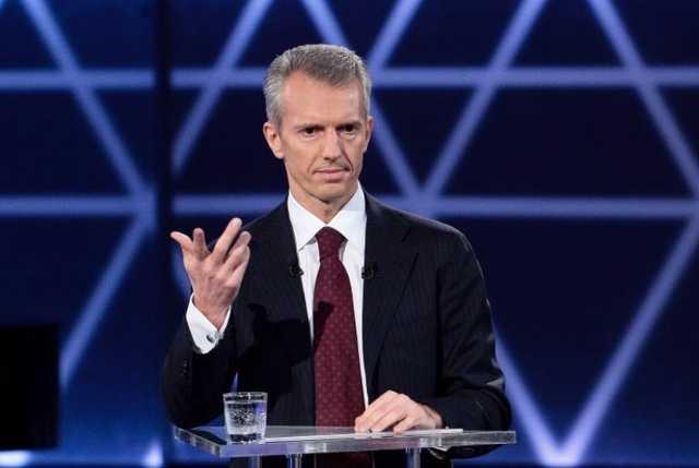 СМИ: Кабмин может возглавить Хорошковский