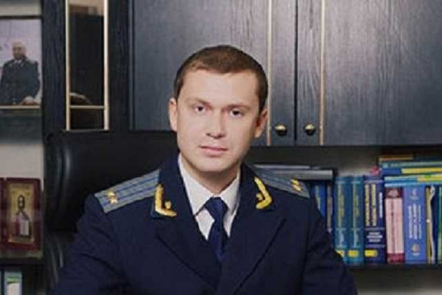 Николай Ульмер и бориспольский «врадиевский синдром»