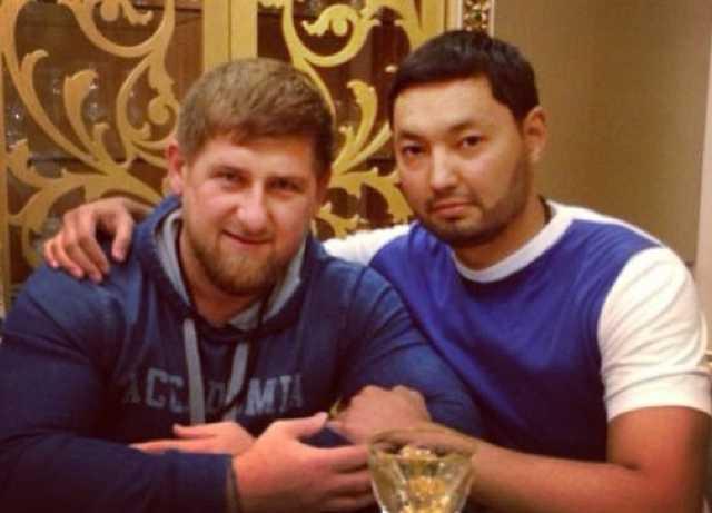 Как Ракишев через силовиков из Чечни прессовал сотрудников СКР