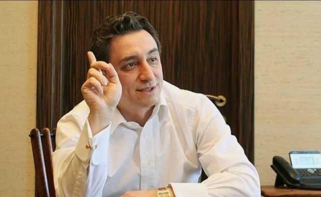 Аферист Евгений Ройтман выходит на поиски «богатенького Буратино»