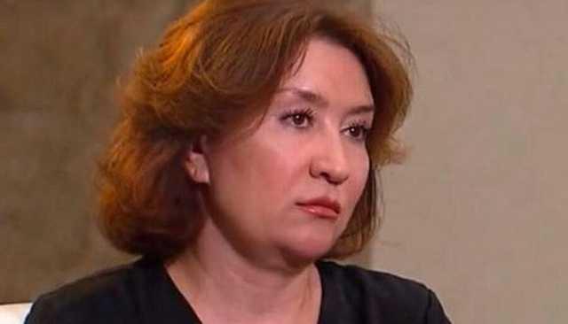 «Золотая судья» Хахалева, устроившая дочери свадьбу за 2 млн долларов, пожаловалась президенту Путину на травлю