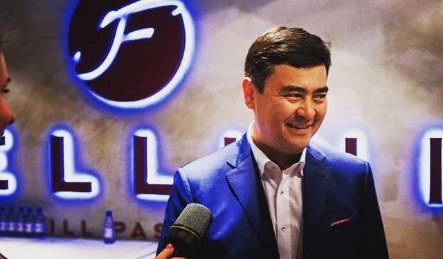 Самый известный семьянин Казахстана Арманжан Байтасов ограблен в Москве мальчиком по вызову