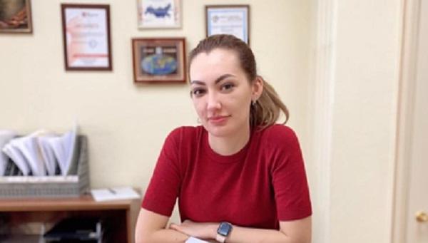 Министр образования российского региона написала пост с ошибками и оправдалась