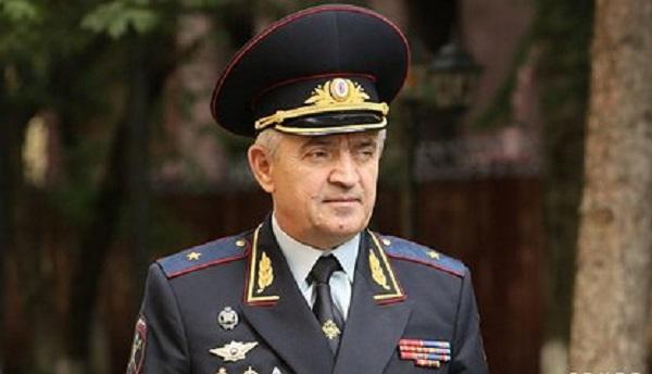 Назван преемник уволенного по делу Голунова полицейского начальника
