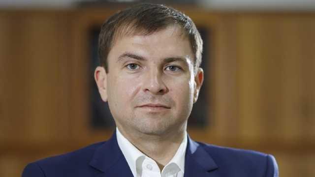Федор Христенко: откуда деньги у бедного «оппозиционера»? Часть 1