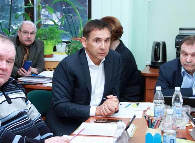 У жены топ-чиновника в Харькове обнаружили коронавирус