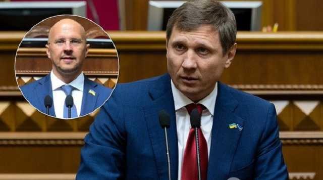 Соратник Шахова с сыном подцепили коронавирус