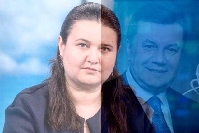 Подельники Януковича продолжают дерибанить Укрспирт