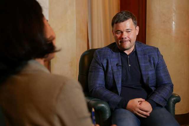 Хорошковский, Богдан: Журналист назвал миллионеров, которые первыми завезли коронавирус в Украину