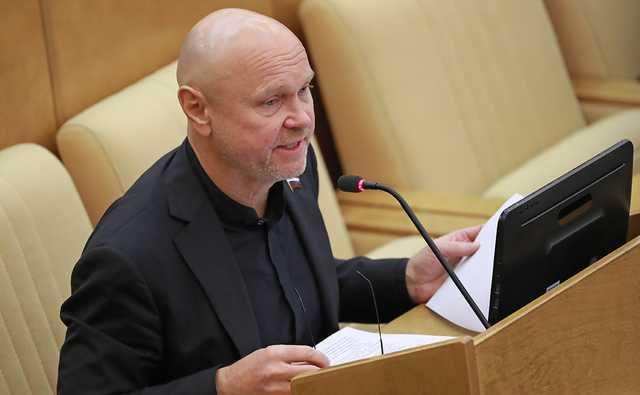 Стали известны результаты анализа депутата Госдумы на коронавирус